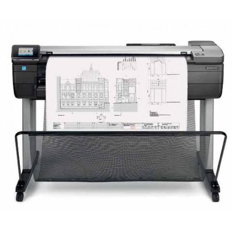 HP DesignJet T830 24-in MFP