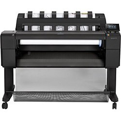 HP DesignJet T930 PostScript® 36-in Printer