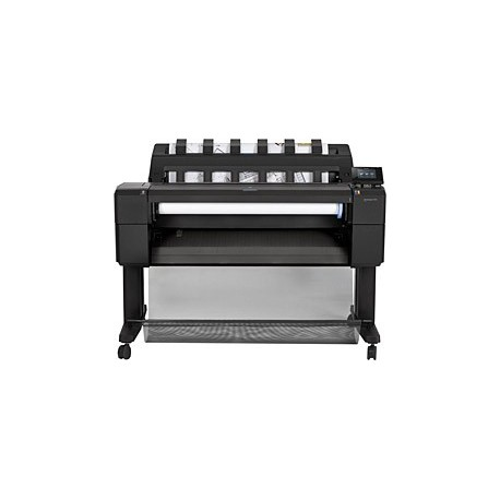 HP DesignJet T930 PostScript® 36-in Printer with Enc. HDD