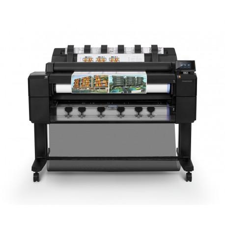 HP DesignJet T1530 PostScript® 36-in Printer