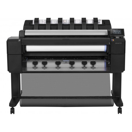 HP DesignJet T2530 PostScript® 36-in MFP