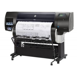 HP Designjet T7200 Dev Countries Printer