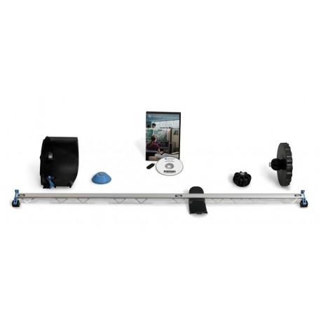 HP Designjet T7100 Roll Upgrade