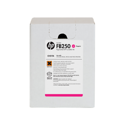 HP FB250 3-lt M Scitex Ink