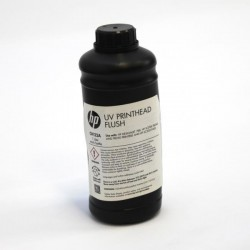 HP 1-lt UV Printhead Flush