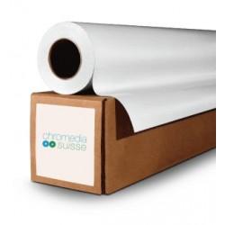 Mono Vinyl II 100 gloss Permanent FR - 100mic - 1050mm - 50m