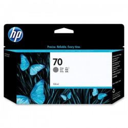 HP 70 130-ml Pigment Gray Ink Cartridge