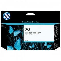 HP 70 130-ml Pigment Light Gray Ink cartridge
