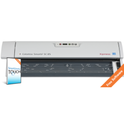 SmartLF SC 25c Xpress colour SingleSensor scanner