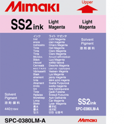 SS2 Ink Light Magenta 440ml